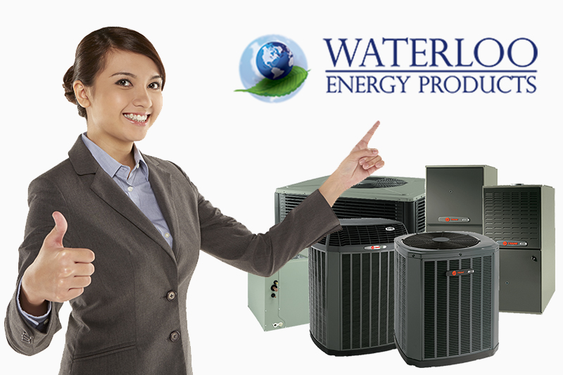 Purchasing a Central Air Conditioner, Consider This