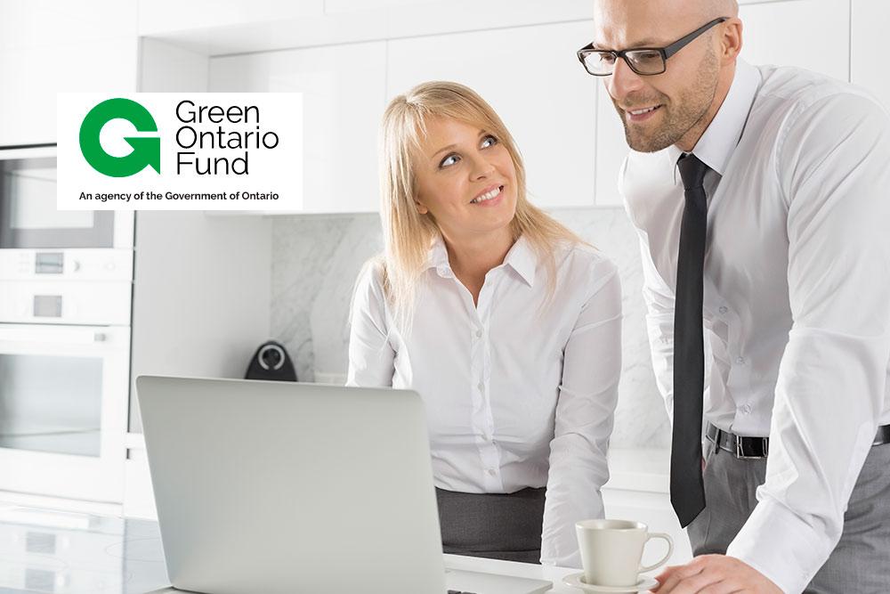 GreenON Rebates for Air-Source Heat Pump
