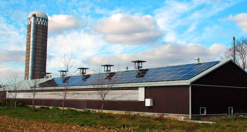 Solar - PV - Energy - Technology - Photovoltaic - PV System - Renewable Energy