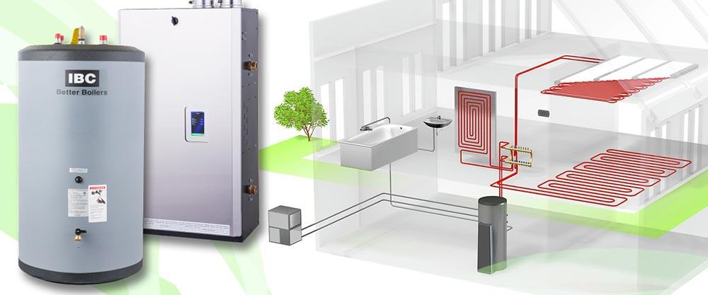 Boiler -  Viessmann Boiler -Central Boiler -  Installation - Service - Ontario Canada