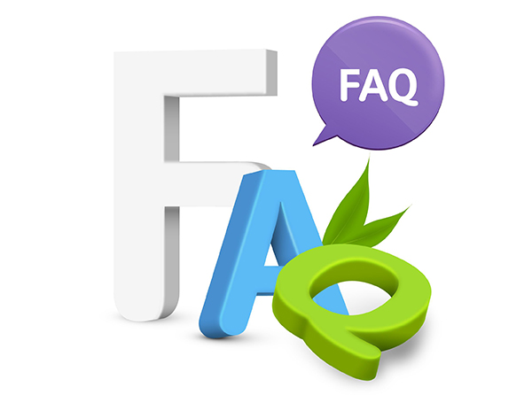 Waterloo Energy Products FAQ